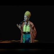 kwanzaa performance